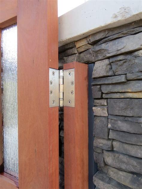 heavy duty exterior door hinges stainless steel heavy duty gate hinges on courtyard