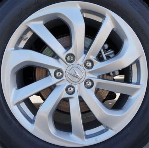 acura alloy wheels acura rdx 71836s oem wheel 42700tx4a71 oem original