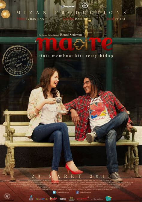 film layar lebar vino g bastian 2013 review madre breakfast movie club