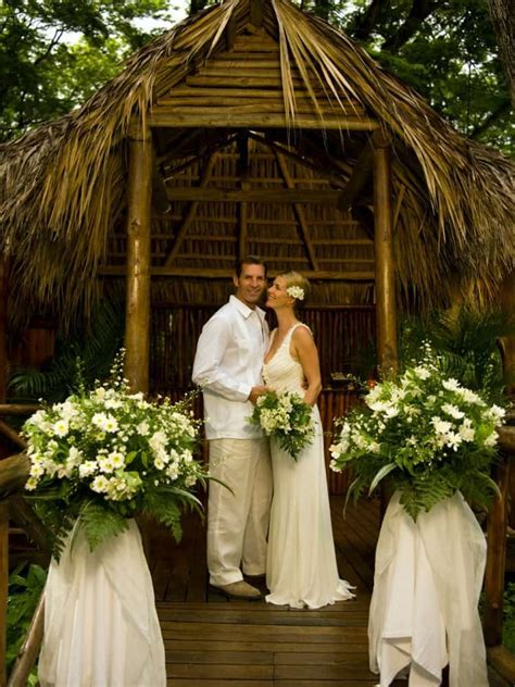 Great Venues for Destination Weddings in Costa Rica