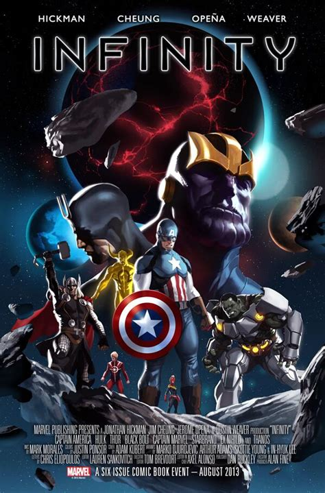 marvel s infinity war the of the coming attractions marvel s infinity pos oh it s a