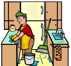 clean kitchen cleaning kitchen