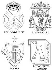 Coloriage De Foot Manchester City