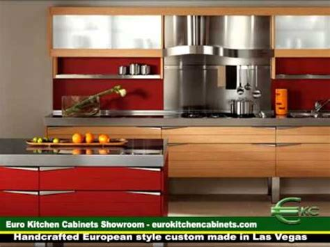 cabinets now in las euro kitchen cabinets las vegas youtube