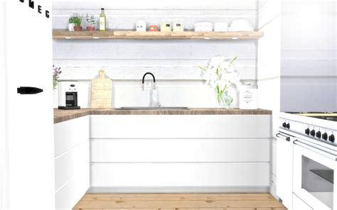 kitchen cabinets and counters my sims 4 kitchen counters cabinets recolors by hvikis