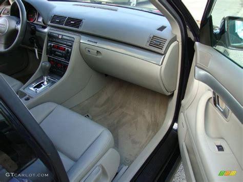 2002 Audi A4 Interior by 2002 Audi A4 1 8t Quattro Avant Interior Photo 38432884
