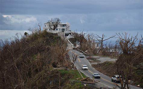 imagenes huracan maria pr puerto rico sigue sin agua y electricidad a 11 d 237 as del
