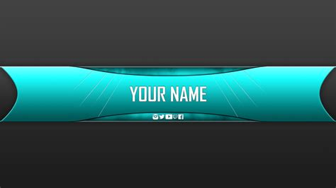 Adobe Photoshop Banner Templates Template Business Idea Photoshop Banner Template