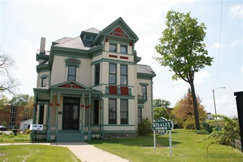 whaley house history experience the gilded age at whaley historical house museum flint genesee chamber
