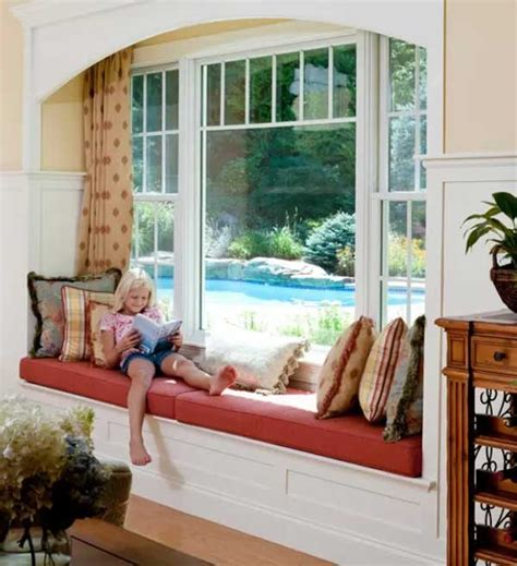 39 Extremely Cozy And Inspiring Window Nooks For Reading