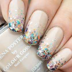 Hair Style Gel Songs by Best 25 Glitter Ombre Nails Ideas On Sparkly