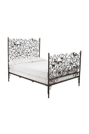 anthropologie bed frame anthropologie branch bed
