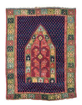 asta tappeti tappeti orientali tessuti arazzi shark 246 y kilim