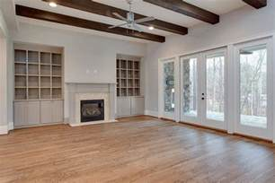 built in cabinets for living room fireplace built in cabinets transitional living room giannetti home