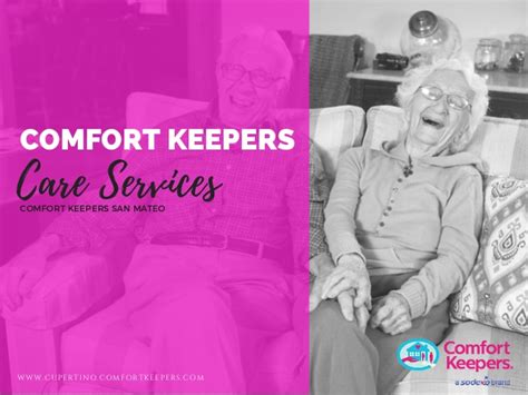 comfort keepers cupertino comfort keepers care services san mateo