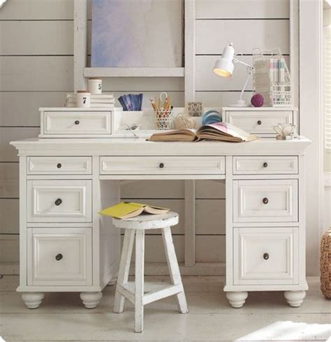 teen desks desk makeover for the home pinterest