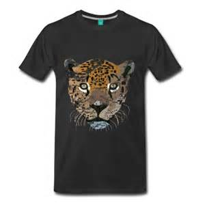 Jaguar T Shirts Jaguar T Shirt Spreadshirt