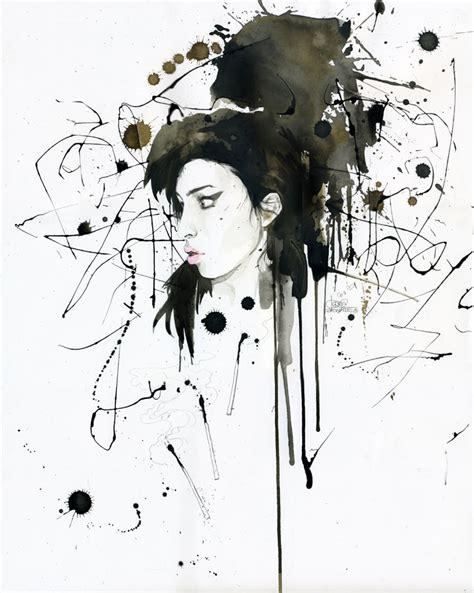 tattoo girl lora zombie arte y dise 241 o inspiraci 243 n ilustradores 82 taringa