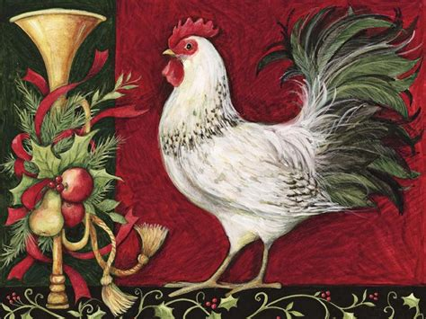 images of christmas roosters 726 best images about chickens ducks on pinterest