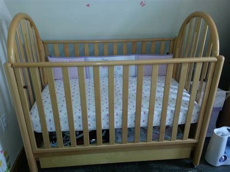 Bellini Crib Mattress Bellini Crib For Sale