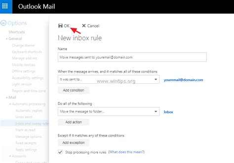 Office 365 Outlook Junk Folder How To Disable Junk Email Filter In Outlook Mail Outlook