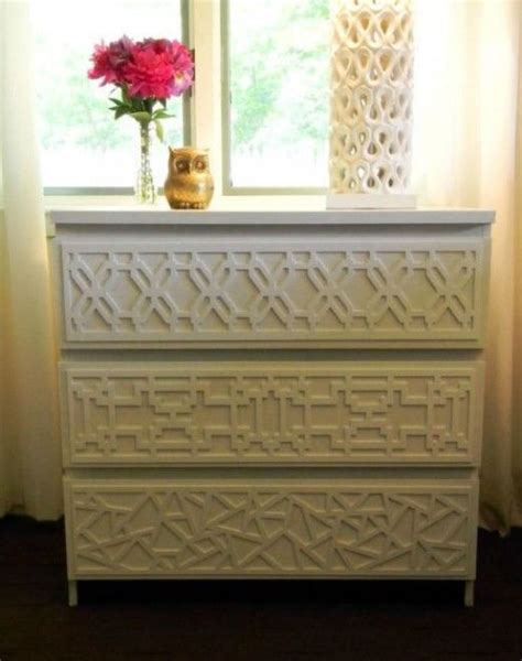 Dresser Decals by Customizing Furniture With Decals Parts And More