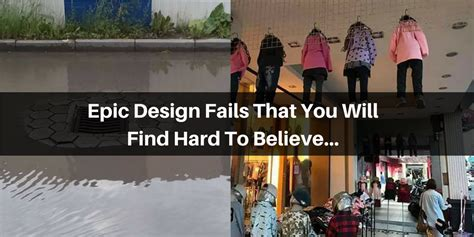 epic home design fails checkout these epic design fails that you will find