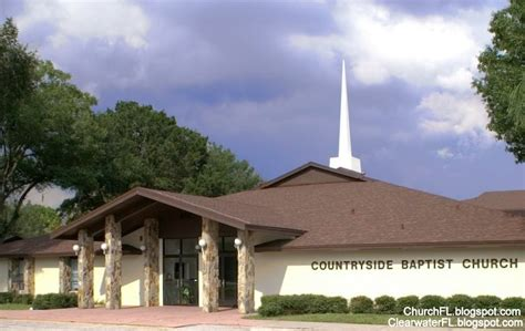 countryside church clearwater fl