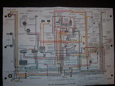 desoto wiring diagram p  forum p dcom  pilot housecom