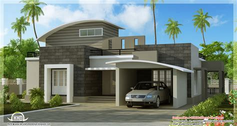 home design bed room contemporary style house kerala home beautiful 2 bedroom contemporary villa kerala home