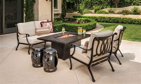 Modern Antique Patio Furniture Collection Gallery Image Gensun Patio Furniture Prices