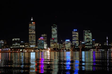 City Of Light by City Of Lights Dinner Cruise Perth Tourist Attractions Sightseeing Eventseeker