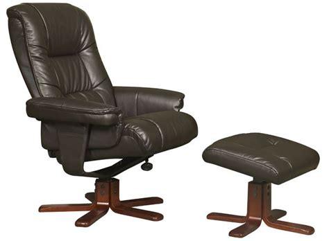 free recliner avant garde swivel recliner chair reclining armchair