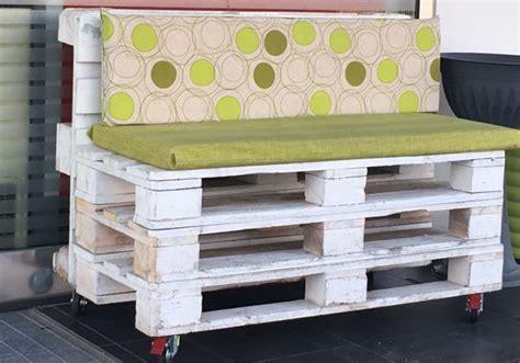 come fare cuscini per divano cuscini divano pallet riciclare per creare a casa di ro
