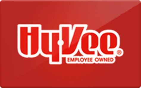 Hyvee Gift Cards - buy hyvee gift cards raise
