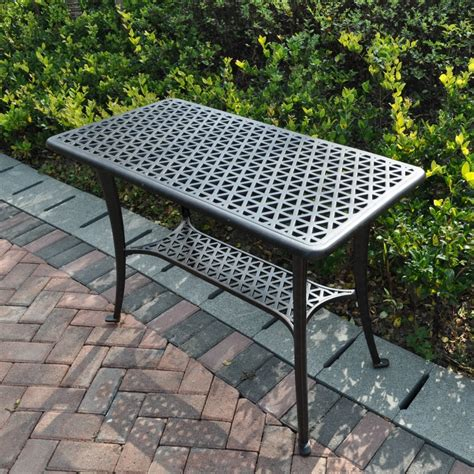 Enjoyment Ideas Metal Patio Side Table Boundless Table Ideas Patio Side Table Metal