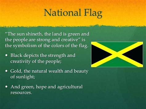 jamaica flag color jamaica flag meaning of jamaican flag flag images