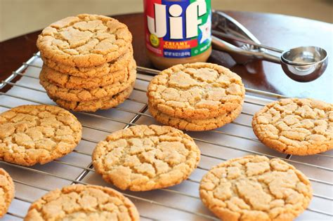 Peanut Butter Cookies Images