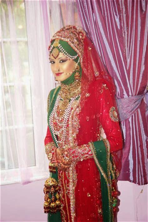 desain baju india muslim contoh baju pengantin muslim ala india terbaru 2016 2017