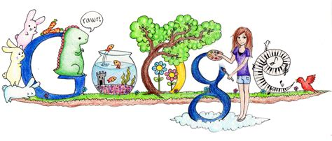 google images doodle doodle 4 google by mushiboo on deviantart