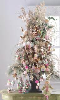 Christmas tree candy decorations decorated christmas tree