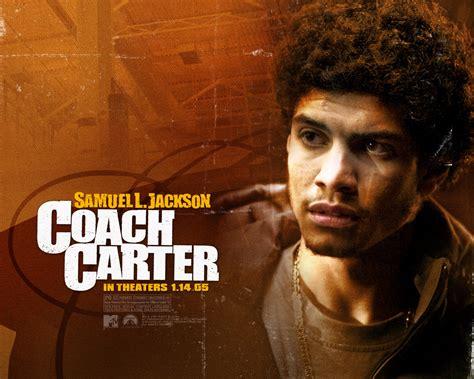 couch carter timo cruz coach carter leading teams