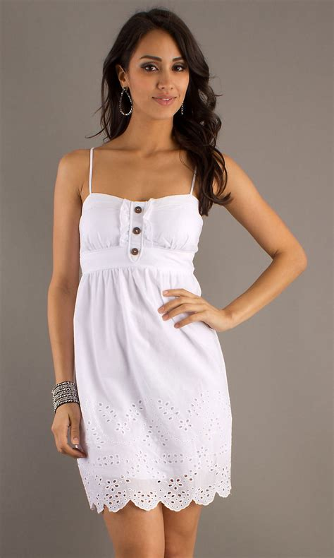 Summer Dresses by Casual Summer Dresses Where Is Lulu Fashion Collection