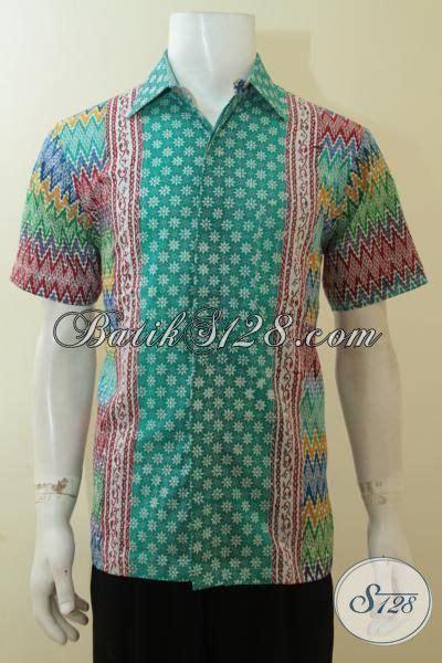 design batik untuk anak muda batik halus untuk ke kantor pakaian batik trendy kesukaan
