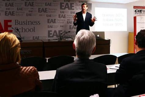 Mba Eae by Eae International Mba Portal Mba