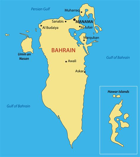 middle east map bahrain teaching in the middle east dynamic personnel