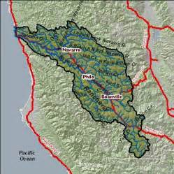navarro map water facts in ca