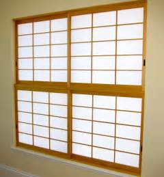 San Francisco Blinds Japanese Shoji Screens Asian San Francisco By