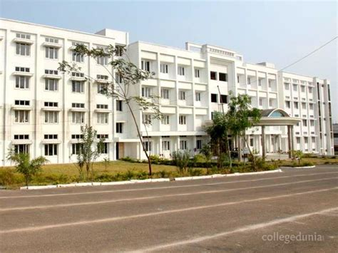 Cms College Coimbatore Mba by Cms College Of Engineering And Technology Coimbatore