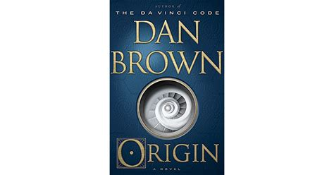 origin robert langdon book 0593078756 origin robert langdon 5 by dan brown